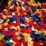 KIDSZONE® CREATIVE – LEGO BUILDING